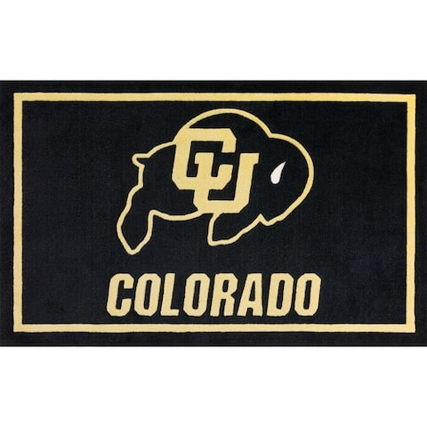 Addison Campus NCAA Sports Area Rugs