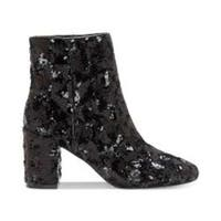 INC International Concepts Womens Georgie Closed Toe Ankle Fashion Boots - 7