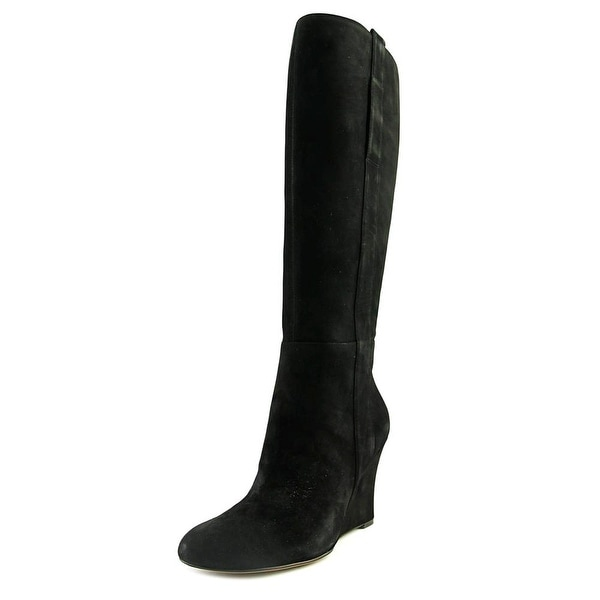 Nine West Oran Women Black Boots