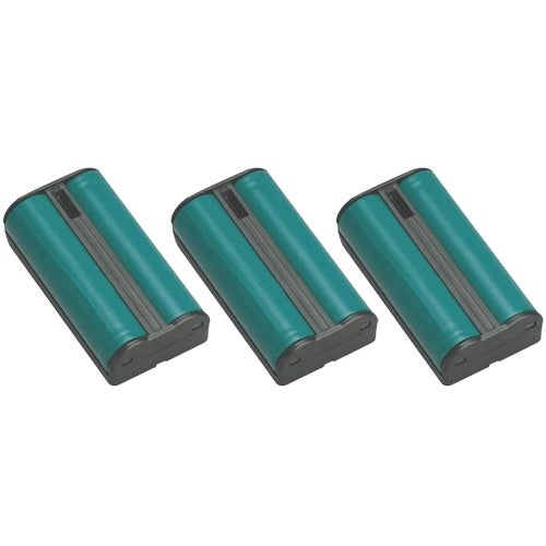 Battery for All Brands 2400/2401 (3 Pack) Replacement Battery