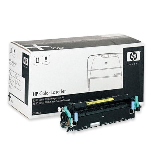 HP LaserJet 110V User Maintenance Kit (Q3984A)(Single Pack)