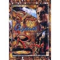 Rome Against Rome [DVD]