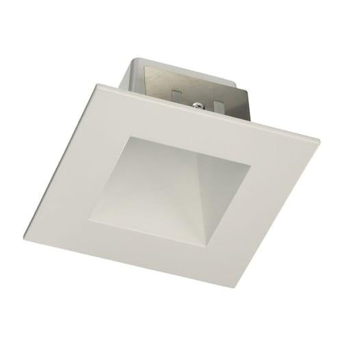 Shop wac lighting hr led351 3 led recessed light square trim free wac lighting hr led351 3 led recessed light square trim aloadofball Gallery