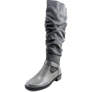 A2 By Aerosoles Ride with me Wide calf Women W Synthetic Knee High Boot