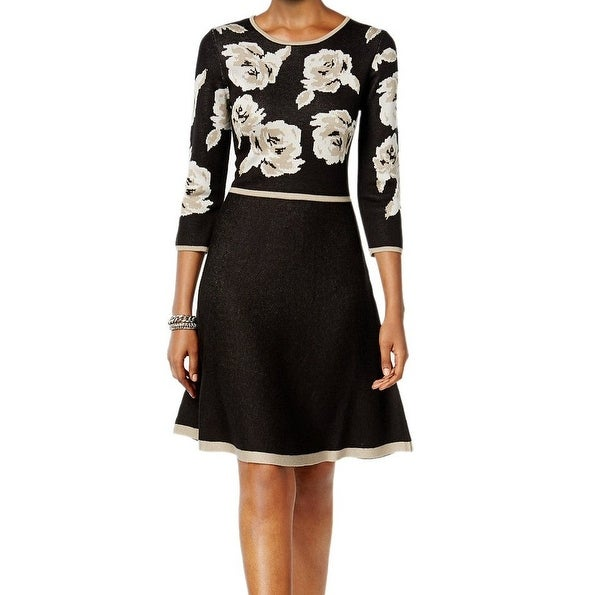 Jessica Howard Sweater Dress