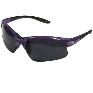 LSU Tigers Blades Sunglasses