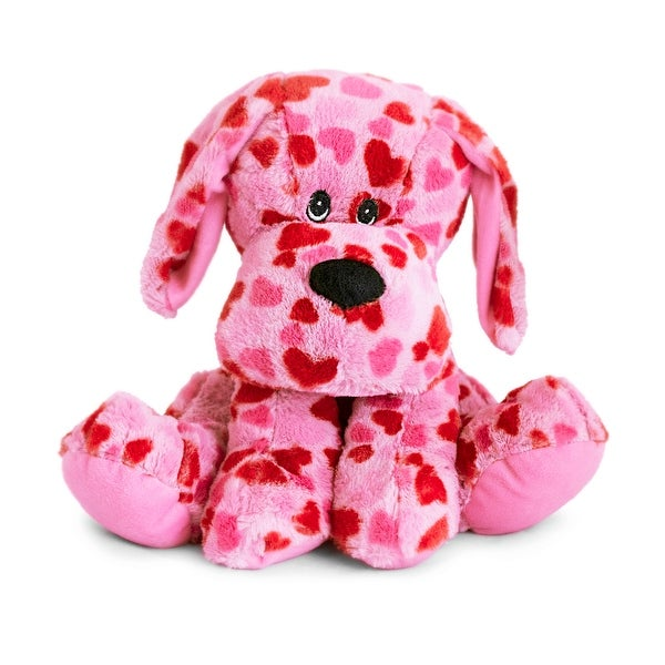 Shop The Beverly Hills Teddy Bear Company Pink Heart