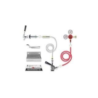 Micromatic RCK-LC-S Door Kegerator Conversion Kit - N/A - N/A