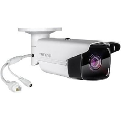 Trendnet Indoor/Outdoor 5Mp H.265 120Db Wdr Poe Network Camera, Long Range Night Vision Up To 80M (262'), Ip67 Rated Hou