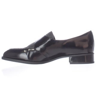 Nine West Womens NORELLA Closed Toe Loafers Loafers