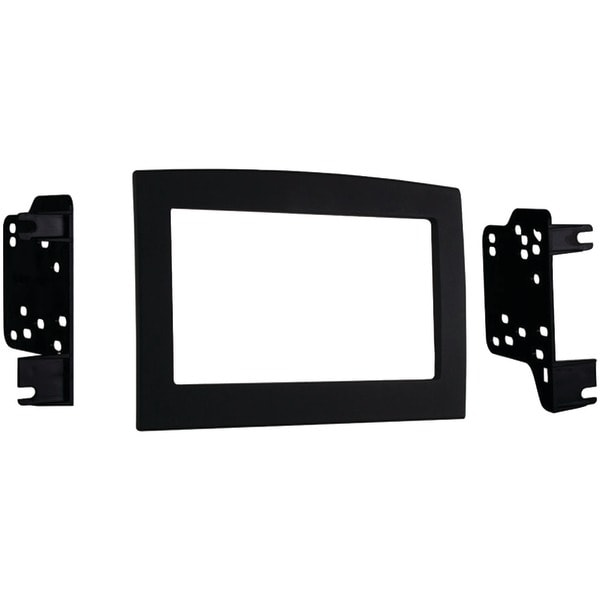 Metra 95-6528B Ram(R) Truck 2006-2010 Double-Din Installation Kit