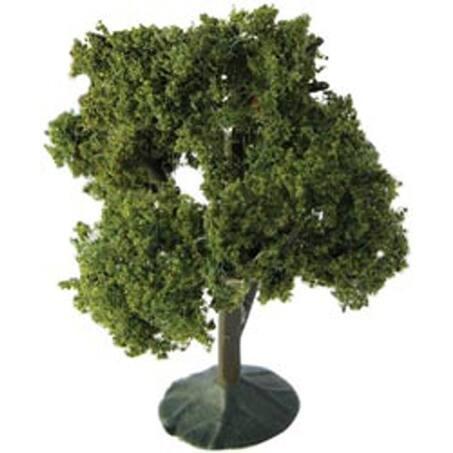 """Deciduous Trees 2.25"""" To 2.5"""" 3/Pkg-"""