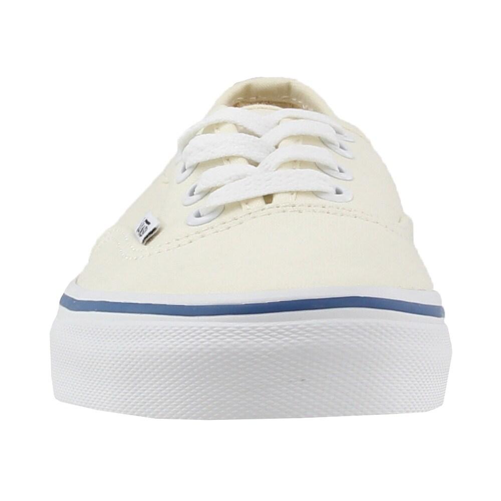 Vans Mens Authentic Skate Athletic Shoes