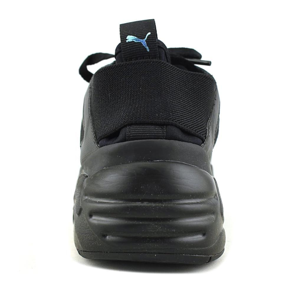Puma B.O.G Sock Swan Damen Sneaker Schwarz Sneakers für