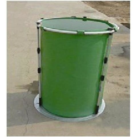 Bosmere K756 Pop Up Water Barrel 75 gallon