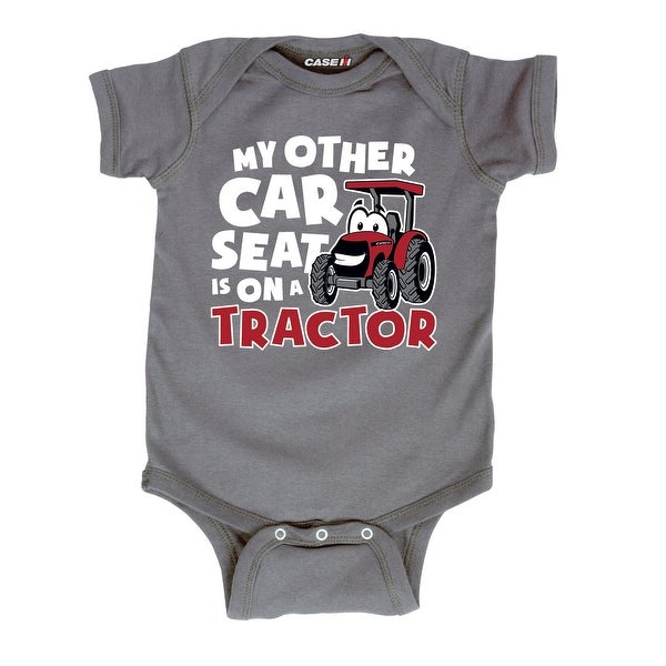 My Other Car Seat-Case Ih Infant One Piece