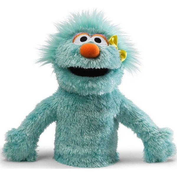 Gund Plush Rosita Puppet