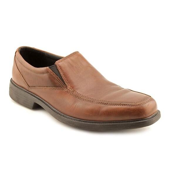 Bostonian Flexlite Mendon Men Apron Toe Leather Loafer