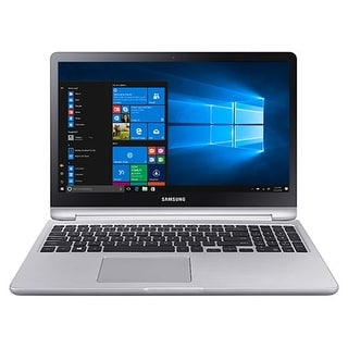 Samsung B2B NP740U3L-L03US Touchscreen Notebook