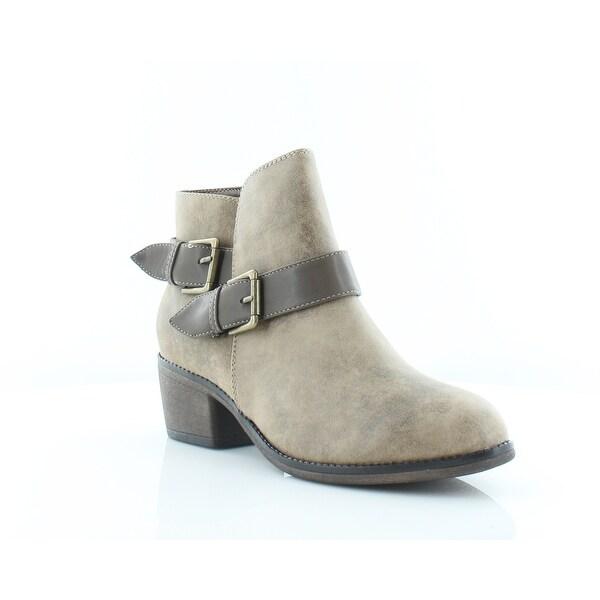 Seven Dials Yoseph Women's Boots Stone