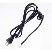 NEW OEM Haier Power Cord Cable Originally Shipped With 55E5500UA, 55E5500UB