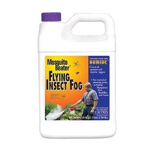 Bonide 553 Mosquito Beater Flying Insect Fog, 1 Gallon