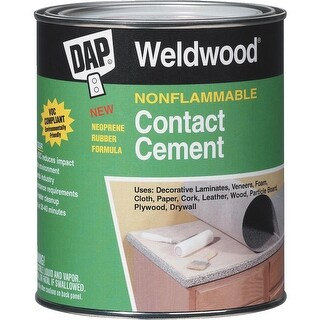 DAP Gal Nfl Contact Cement