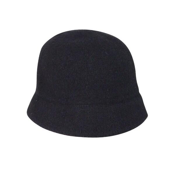 13563c4467b Shop August Accessories Women s Solid My Melton Cloche Hat - OS ...