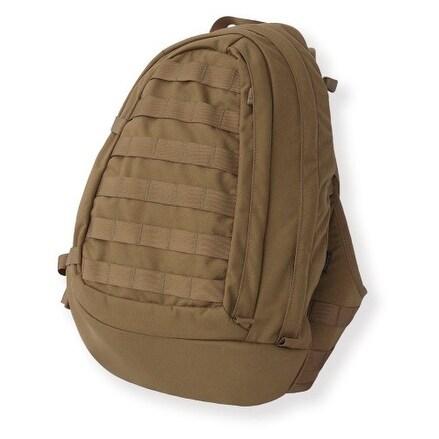 Tacprogear Covert Go-Bag Coyote Tan B-CGB1-CT