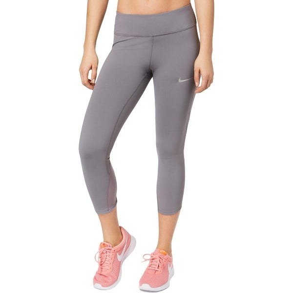 Shop Nike Womens Epic Lux Pants Running Tight Fit - Free Shipping On ... 6675090d86c0