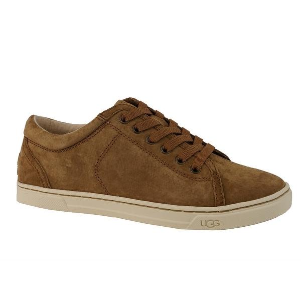ac305ec9f20 Ugg Women's Tomi Shoes Chestnut 5.5