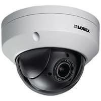 Lorex By Flir Lzv2622B 1080P Hd Mpx Ptz Micro Dome Camera