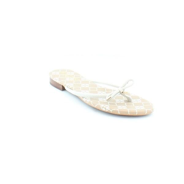 Nanette Lepore Melanie Women's Sandals & Flip Flops Ice