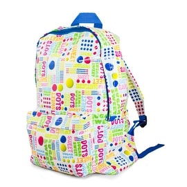 iScream Officially Licensed Candy Dots Backpack