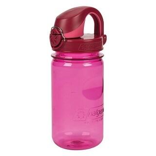 Nalgene Kids Pink W/Beet Cap 1263-0013