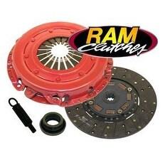 RAM  Clutches 88794HD HDX 10.5-Inch x 1 1//16-10-Inch Clutch Kit
