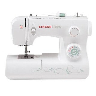 Singer 3321.Cl Talent 21-Stitch Sewing Machine With Automatic Needle Threading