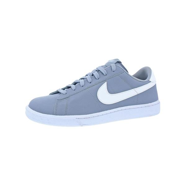 promo code ca631 1566f Nike Mens Tennis Classic Tennis Shoes Retro Training