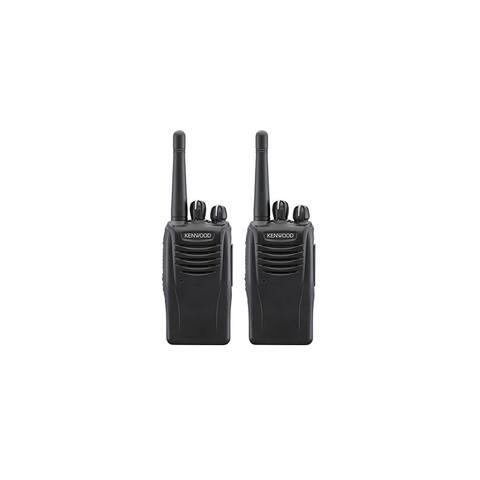 Kenwood TK2360ISV16P Portable Radios (2-Pack) Two Way Radios