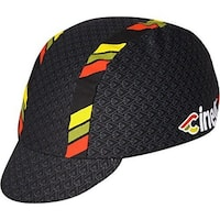 Pace bike cap cinelli tread