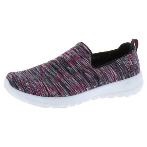 Skechers Womens Go Walk Joy Terrific Walking Shoes Performance Slip On