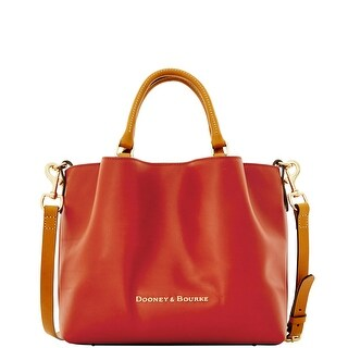 Dooney & Bourke City Barlow (Introduced by Dooney & Bourke at $348 in Sep 2016)