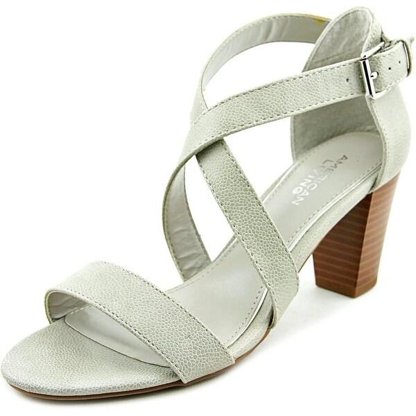 American Living London Women Stone Sandals