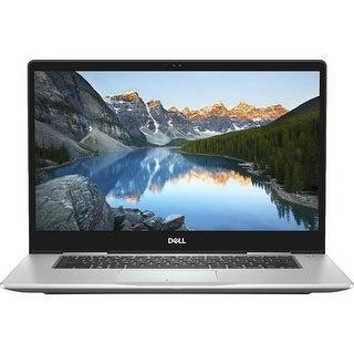 Dell Inspiron 15 7000 15-7570 Notebook i7570-7224SLV-PUS Inspiron 15 7000 15-7570 Notebook