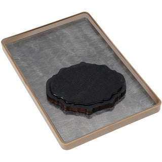"Sizzix Movers & Shapers ""L"" Base Tray By Tim Holtz-"