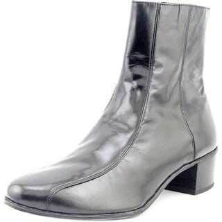 Florsheim Duke  3E Round Toe Leather  Boot
