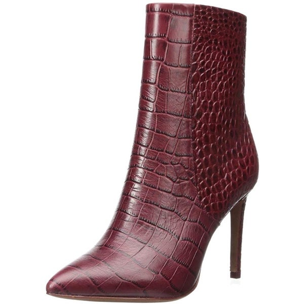Ava Bootie Ankle Boot