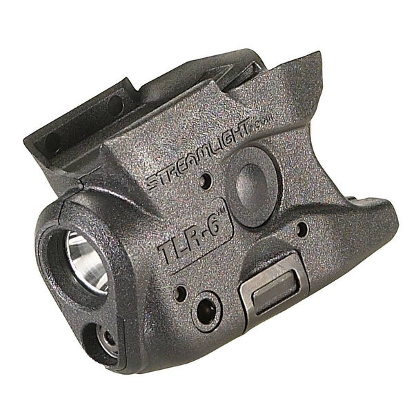 StreamLight 69273 TLR-6 M&P Shield Subcompact Tactical Light w/ Red Laser