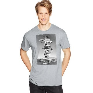 Men's Your Way Graphic Tee
