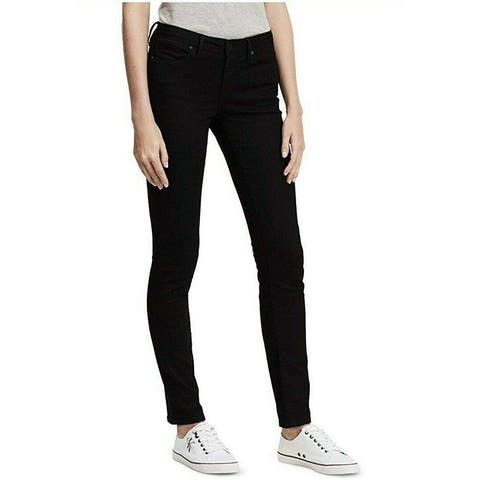 Calvin Klein Jeans Women's Stretch Skinny Pants